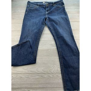 Kut from the Kloth  Boot Cut Jeans Size 14
